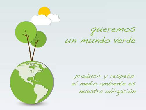 medio ambiente latinfarms